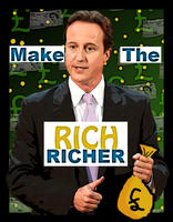 Make the Rich Richer by Bexy-Lea