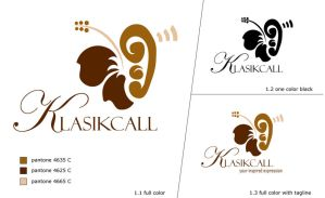 Klasikcall Logo by nativeEvil