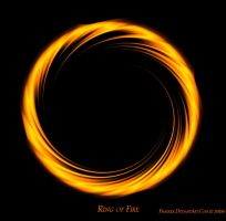 Ring of Fire by Phaerex