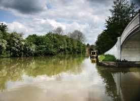 brunston canal by whitewinewoman