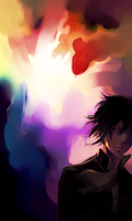 Noblesse: demon`s fate by Sawitry