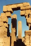 Luxor temple stock 15 by rustymermaid-stock