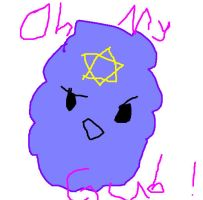 Lumpy space princesss by RunItzGodzilla