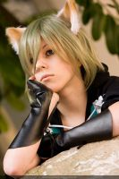 Konoe - Lamento Cosplay 1 by theDevil-photography