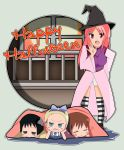 APH - Happy Halloween 2009 by leadervance