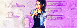 ++Portada de Madison Beer by Gatita-Edicion-12