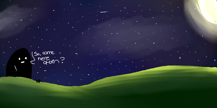 Twitter header thing by Amy-Zilla