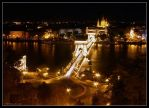 A night in Budapest by 00AngelicDevil00