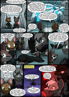 In Our Shadow Page 110 by kitfox-crimson