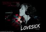 Lovesick by intothebreeze