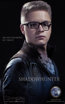 Shadowhunter 2 by DarknessEndless