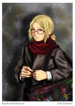 APH: Student ASP by momofukuu