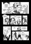 I.Wish Chapter 5 Page 11 by JammyScribbler
