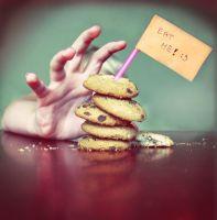 COOOKIES by ashend