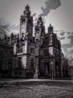 Kelvingrove Art Gallery and Museum  by NewHorizonsArt