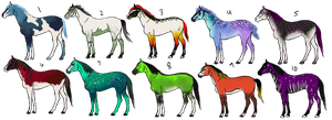 Unnatural Adopts 2 by s1088
