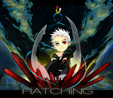 MS: Hatching by THE-NouN