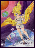 After Demons Part 1 Chapter 1 by TBRae