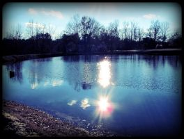 by the water by x--photographygirl