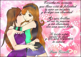 Poema para Gisselle by TaniaVocaloid