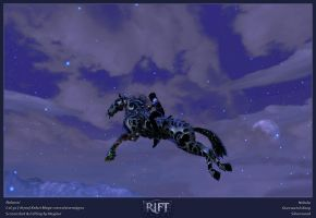 Racing the Moon - RIFT by Neyjour