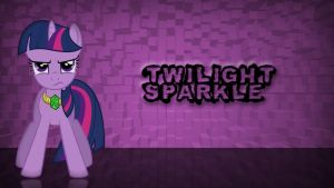 She can with all - Wallpaper by Amoagtasaloquendo