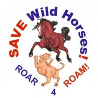 Save Wild Horses by WildHorseFantasy