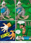 TwoKinds Guest Comic by Chewilicious