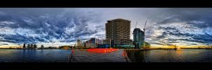 South Melbourne Rising by WiDoWm4k3r