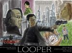 LOOPER by IndioBlack619