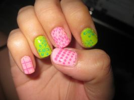 easternails by xstdx