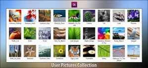 User Pictures Collection by SloAu