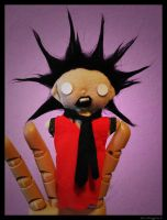 Jimmy Urine by EricMargera