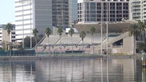 AL Lang Stadium, St Petersburg Florida 333 by cdbmiles1