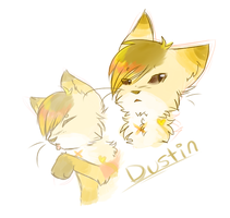 Dustin by PurryProductions-Inc
