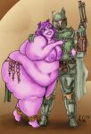 Fett with Fat by Ray-Norr