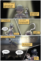 How to Make a Friend - Pg 1 by ScottFraser