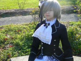 Ciel Phantomhive 20 by SailorDerp