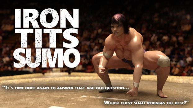 Sumo? by AFCombat