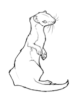 Custom Weasel 10points by Leland-Adopts