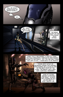 Mass Effect: The Journey 10 by The-Alienmorph