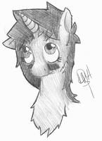 With eyes like those.. by DeathNugget-Afro