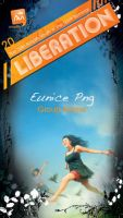Liberation - NameTag by charz81