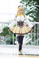 Mami - Katsucon  2013 by Shinigami-X