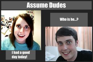Assume Dudes by ShadowScar712