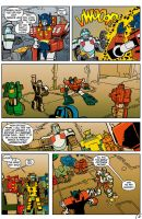 7. T.B.C.O.M. - PAGE 2 by Bots-of-Honor