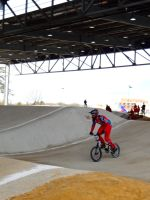 BMX Race - French Cup 2015 - Photo 3 by IsK4nD3R