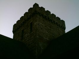 Squires Castle-16 by Rubyfire14-Stock