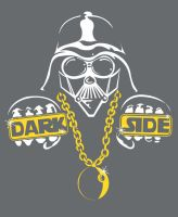 Dark Side by Edwordup