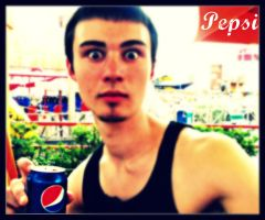 Drink Pepsi by Governmentwench